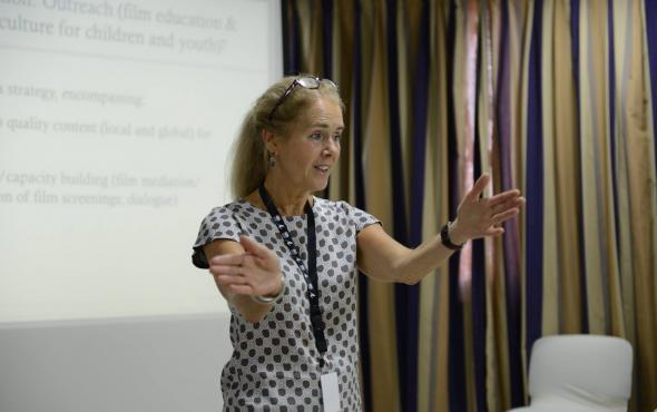 Charlotte Giese