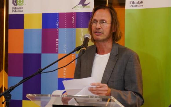 Aarhus Filmworkshop; Aage Rais; Sunbird Award